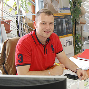 Michal Gregorovic