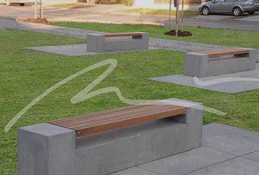 prvky záhradnej architektúry