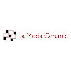 La moda ceramic