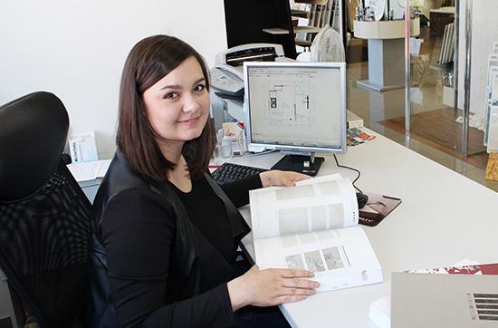 Veronika Hlucháňová