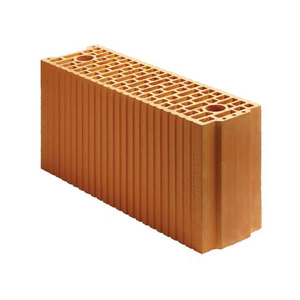 Porotherm 14 Profi - Tehly pre nenosné priečky