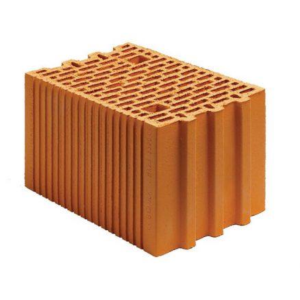 Porotherm 25 Profi - Tehly pre vnútorné a vonkajšie nosné steny