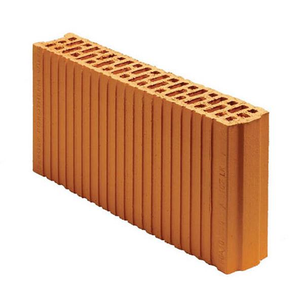 Porotherm 8 Profi - Tehly pre nenosné priečky