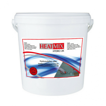 HEATMIX Hydro 2K MPL Stavro