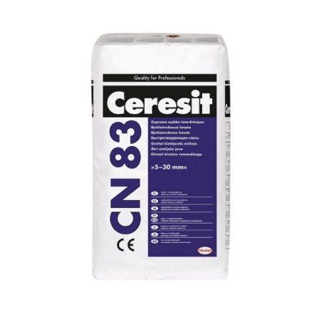 rychlotvrdnuca-a-vyrovnavacia-hmota-ceresit-cn-83