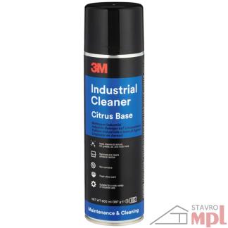 3M Priemyslový čistič v spreji - citrus cleaner (Objem 200 ml)