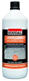 soudacleaner