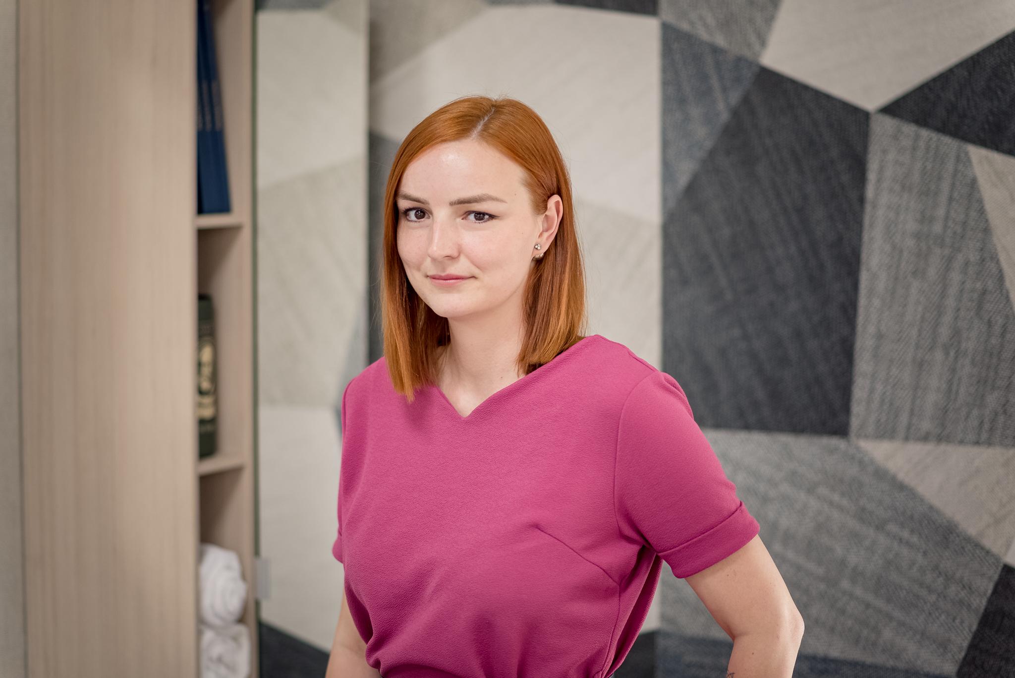 Dominika Mišová