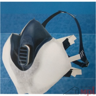 7449 filter k respiratoru aip2