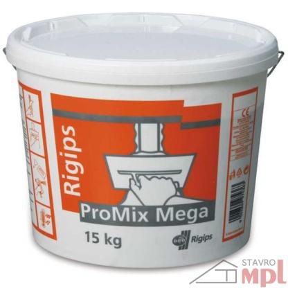 Hotový tmel ProMix MEGA (Balenie 15 kg)