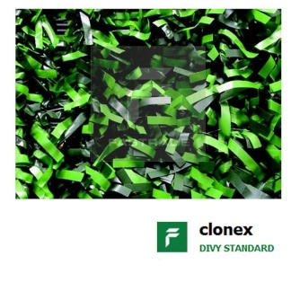 Imitacia ziveho plota tis clonex divy standard fastrade dobrykutil sk