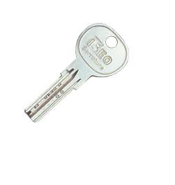 klúč iseo