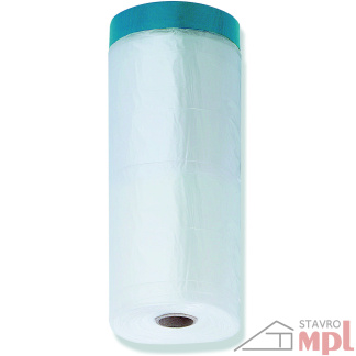 Krycie plachty UV (Dĺžka 14 m, Šírka 110 cm)