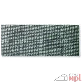 Mriežka brúsna na sadrokartón 10cm (Zrno K 80)