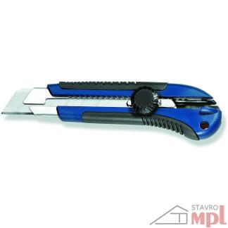 Nôž odlamovací (Balenie plastový, Dĺžka 25 mm)