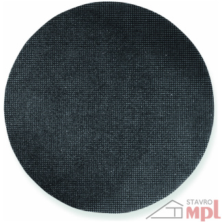 Papier brúsny na sadrokartón (Priemer 225 mm, Zrno K 80)