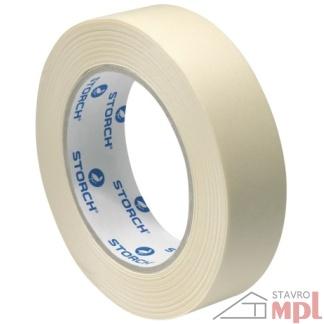 Papierová páska Profi (Dĺžka 50 m, Šírka 1,8 cm)