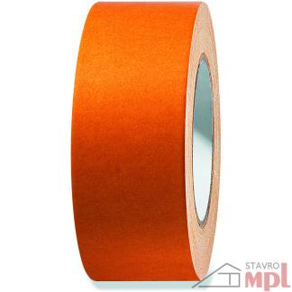 Páska ochranná 50mmx50m (Dĺžka 50 m, Šírka 5 cm)