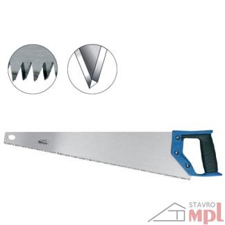 Pílka chvostovka plastová 5286.1A (Dĺžka 400 mm, Typ držadlo:plastové)