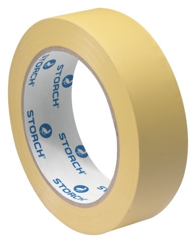 Plastová páska (Dĺžka 33 m, Šírka 5,0 cm,)