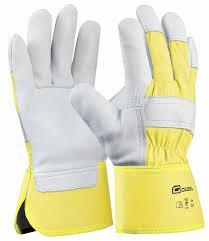 23672 pracovne rukavice workman sl