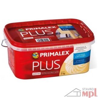 Primalex PLUS farebny