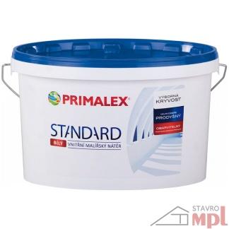 Primalex standard biela farba dobrykutil sk
