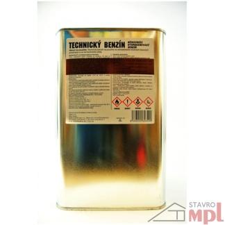 technicky benzin 34l elastikz 1
