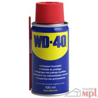wd 40 spray 100ml