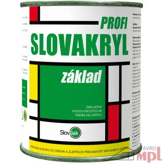 slovakryl obr