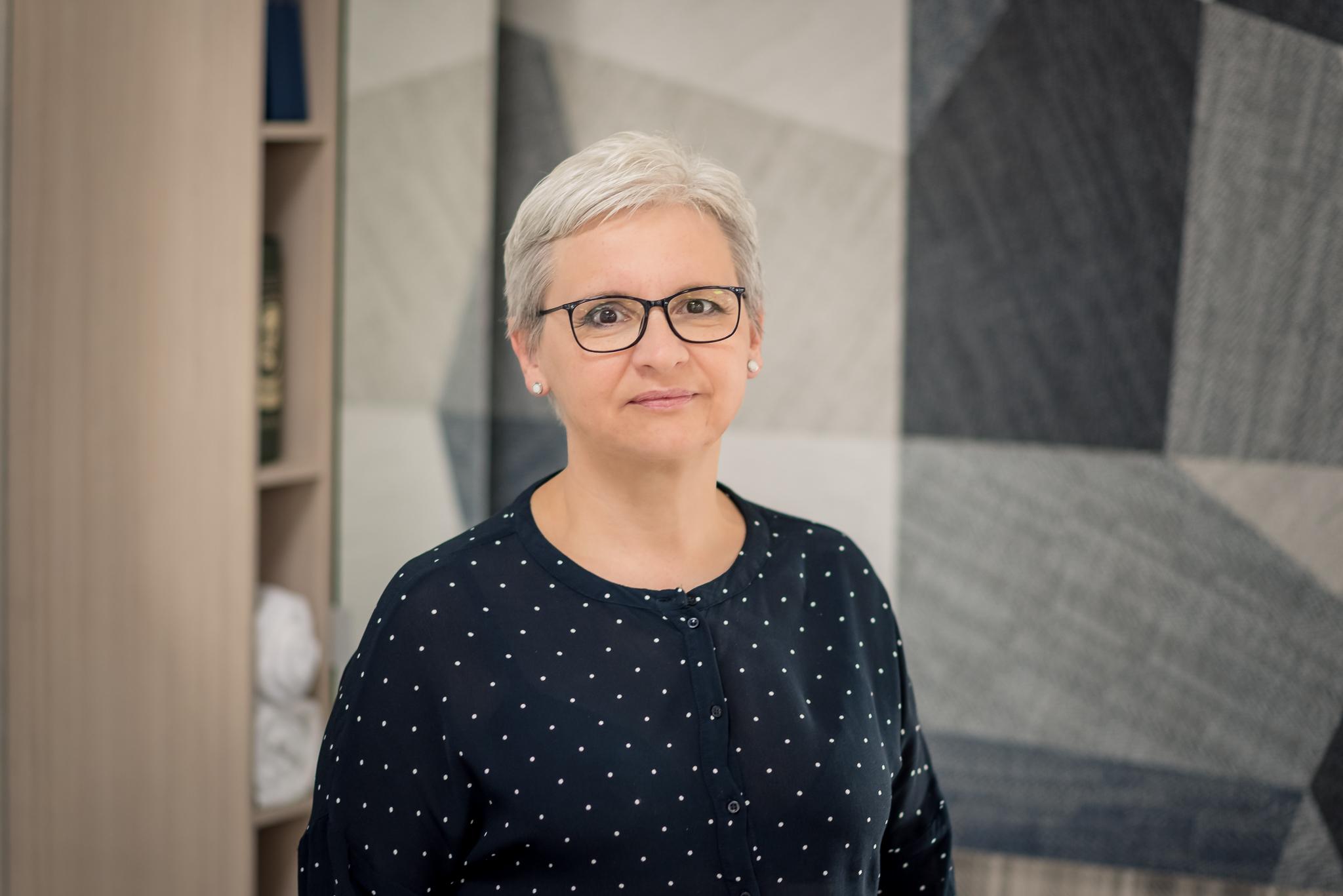 Ing. Zuzana Golanová
